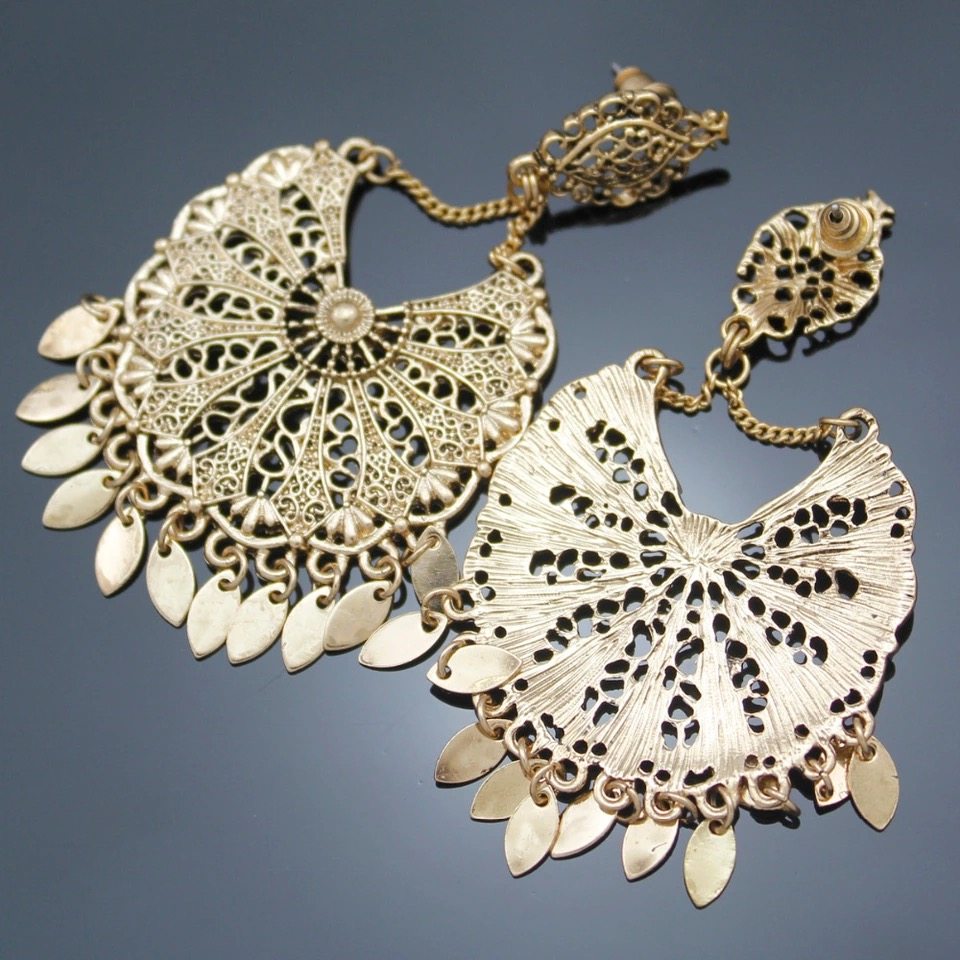 Antique Gold Chandelier Earrings Furniture - Antique Gold Chandelier Earrings - Chandelier Designs